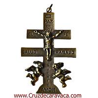 CROSS OF CARAVACA MEMORIES