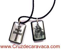 SCAPOLARI CROCE DI CARAVACA