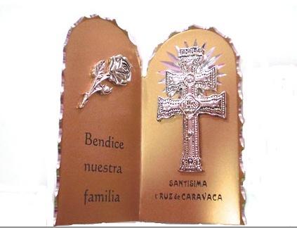 BENDICE NUESTRA FAMILIA GRANDE