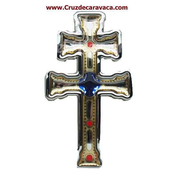 CROSS CARAVACA STICKER OUTDOOR ADHESIVE