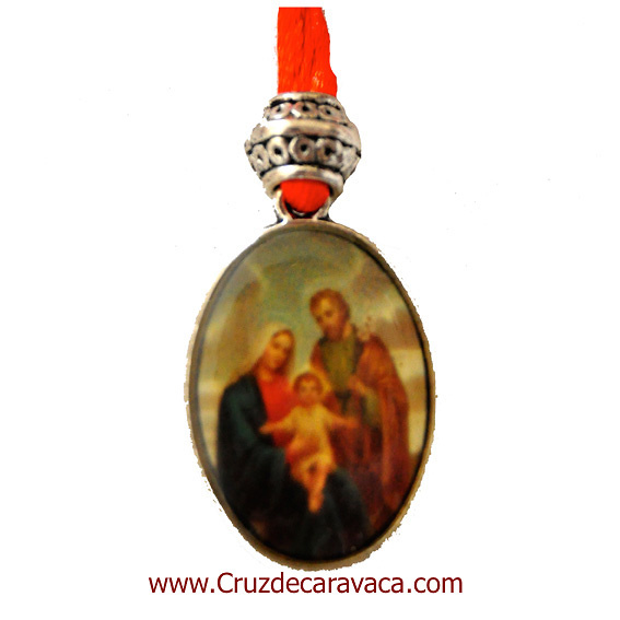 MEDAL OF THE HOLY FAMILY