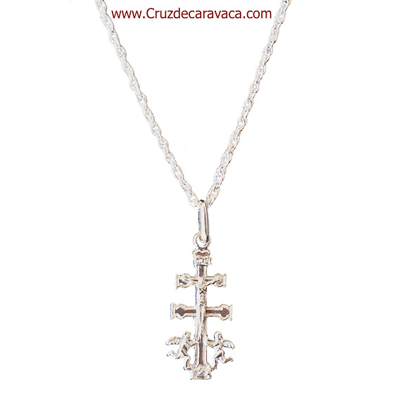 Set in silver lace and cross caravaca mozeypictures Choice Image