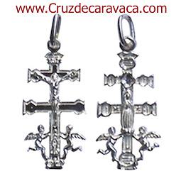 SILVER CROSS OFCARAVACA CR3