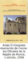 CARAVACA Y LA CRUZ DE CARAVACA