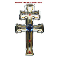 CROSS  CARAVACA STICKER OUTDOOR ADHESIVE