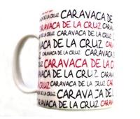 CUP CARAVACA  CROSS SCREEN
